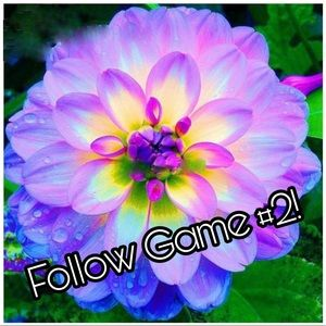 Other - New Follow Game!